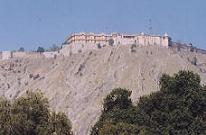 The Fort of Nahar Garh