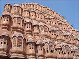World Famous HawaMahal